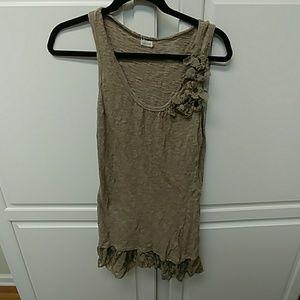 Adorable vintage-y tunic/dress